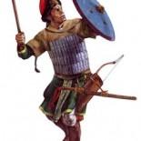 Armes moyen-orientales médiévales