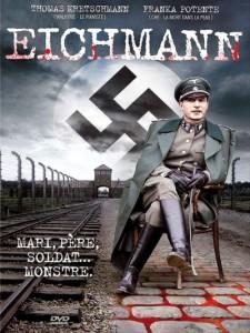 Eichmann, Mari, père soldat, monstre...